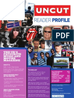 Reader Profile