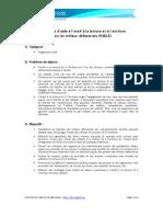 Programme d'aide à l'éveil à la lecture et à l'écriture  dans les milieux défavorisés (PAÉLÉ)