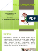 HIPEREMIS GRAVIDARUM slide