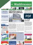 De Krant van Waddinxveen, 12 februari 2010