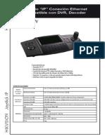 Catalogo Hk Ds1100ki