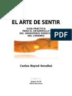 Bayod Serafini, Carlos - El Arte de Sentir [R1][1]
