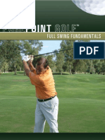 FullSwing eBook