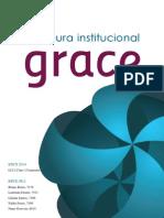 GRACE - Brochura
