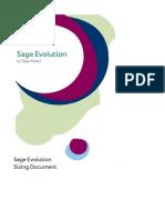 EVO01.2 - Sage Evolution Sizing Document V1 4
