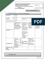 Guia Identificar Usuarios Según Grupo Focalizado y Sus Entidades Responsables