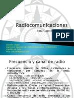Radiocomunicaciones CY