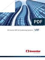 2012 Technical Catalogue VRF