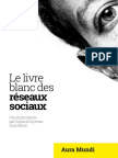 Livre Blanc Des Reseaux Sociaux