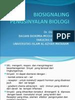 Bio Signaling