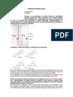 exercicios resolvidos - Cromatografia