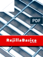Folleto Reja Basica