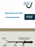 Doc E-gov Important