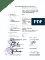 lembar pengesahan PKM 2015