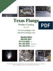 Refernce Flange Catalog