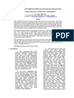 Dinamika Pertumbuhan Kristal Pada Silika Sekam Padi - Kusuma Wardhani (UM)