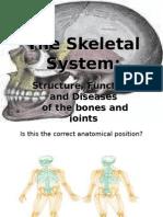 Osteoarthrology