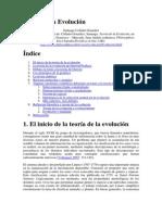 Teoria de La Evolucion (23pag)