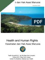 Kesehatan dan Hak Asasi Manusia.ppt