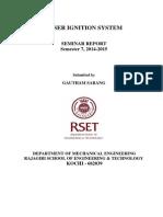 Ns.seminar Report
