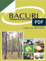 Bacuri Agrobiodiversidade