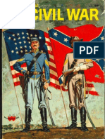 How and Why Wonder Book of the Civil War