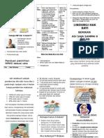 Leaflet Asi & Mpasi