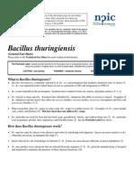 BTgen Npic.orst.Edu Factsheets BTgen