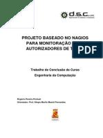 TCC Rogerio Pontual Projeto Baseado No Nagios