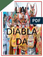 Reseña Historica Diablada