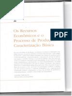 Introdução à Economia - Rossetti