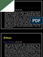 PRof. Ethics 1
