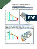 Modelado SAP2000 - Estructura - Word