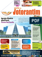 Gazeta de Votorantim Edição 120