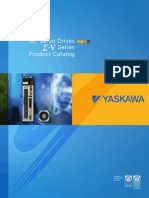 Yaskawa Product Catalog
