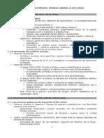 Tema 5. La Construcción Del Estado Liberal (1833-1868)