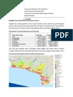 Tugas 1 Bangkitan Dan Tarikan Peta