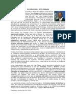Biografia de Kofi Annan