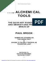 238455843 Paul Brook Alchemical Tools