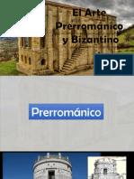 Historia del Arte 5- El Arte Prerrománico