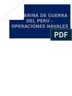 Trabajo Defensa la marina de guerre del peru