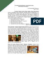 SDA News in Zolai