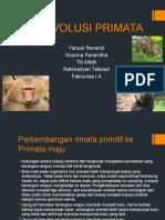 Evolusi Primata Fix Ed
