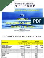 2_ Parte u1 Situacion Del Agua en El Mundo y Peru