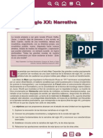 Literatura Universal - Novela Del Siglo XX