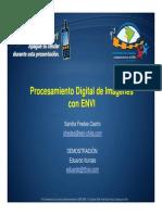 Diapositivas ENVI