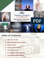gainshare marketing strategy r2 sept 2013