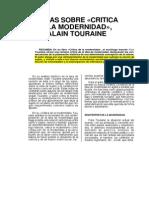 A. Touraine