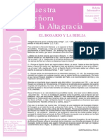Boletin Octubre 2007(Rosario)