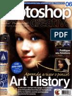 Photoshop Creative Brasil - 6ª Edição
